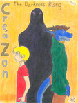 CreaZon cover part 4 (Final product) by AaronThomason