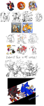 doodles collection by amberday