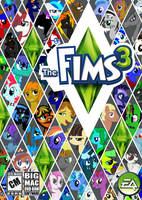 The Fims 3 by nickyv917