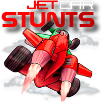 Jet Car Stunts by POOTERMAN