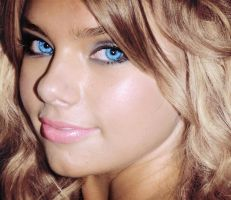 Indiana Evans by Lady-Delicious