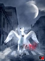 Pegasus by Rewill