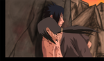 Sasuke and Itachi by JyuuPL