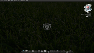 Manchester United Ver.4 by GiggsyBest
