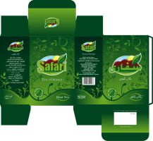 SAFARI GREEN PACK by nicy2002