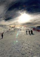 The piste by gianf