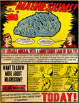 Magnesium project poster by MichaelJLarson