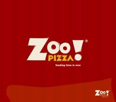 zoopizza logo by m0dey