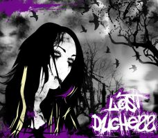 The Lost Duchess. by MichaelMacabre