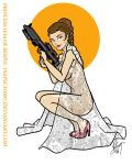 Leia project 7 by Inspector97