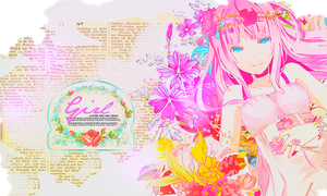 Girl *-* by AliceShion