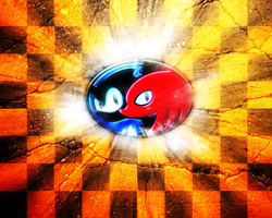 .:Sonic and Knuckles:. by Sonitles