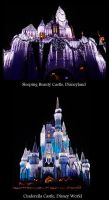 decemberdreams +Ice Castles+ by disney-parkhoppers