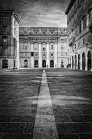 Eye on Trieste XIV by Michela-Riva
