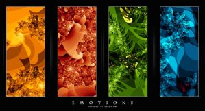 Emotions by judazfx