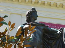 Apollo at the Museum by vifetoile