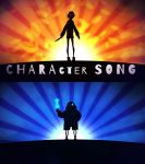 artwork for 'CHARActer SONG' by marvyanaka