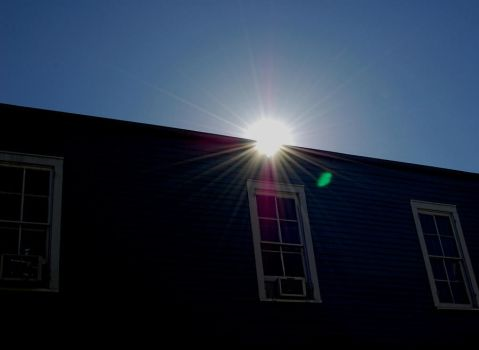 the sunn by capricious23pictures