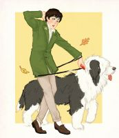 Martha My Dear by Lollo-hehe