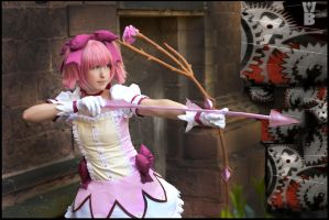 Madoka Madness by white---butterfly