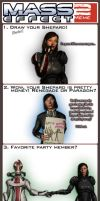 Alicia's Mass Effect 2 Meme by Lordess-Alicia