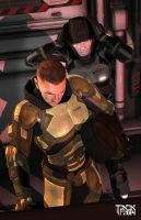 Suit Up! by AbaKon