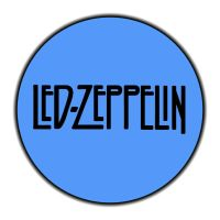 Led Zeppelin by Babs9