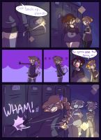 Unmasked Page 27 by CandyClouds22