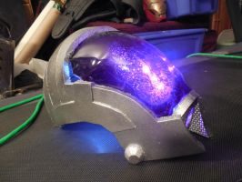 Tali Helmet 6 by bobsideways