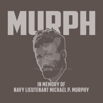 AthLab-CrossFit-Lt MP Murphy by thilleboy