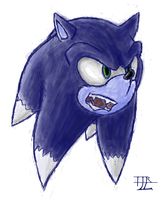 OHS - Howling Hog by TheTinfoilRat