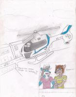 AT- Pilotando un Helicoptero by Master-wolf149