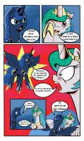 El Anhelo de Celestia pag 2 (Spanish) by Astroanimations