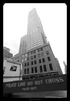 Empire State by anticide