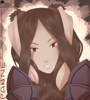 Panne by Miss-Sheepy