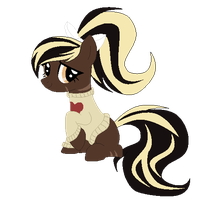 Pony Auction *closed* by MagicDarkArt