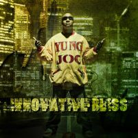 Sample CD cover 4 by innovativebliss