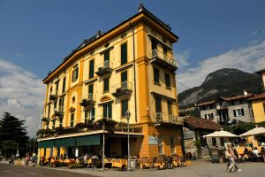 Hotel in Varenna 1 by wildplaces