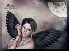 Sentenced to be gothic by fkdesign