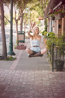 Levitation by KateIndeed