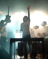 Dir En Grey in Warsaw 4 by mrik-mayfair