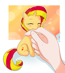 Nibble by AmberLumines