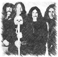 Black Sabbath by mikkha76
