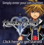 sora from kingdom hearts by narutobi