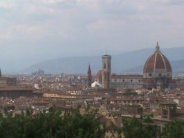 Firenze by Mysteriouspizza
