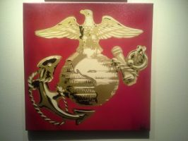 Semper Fi by neversummer160