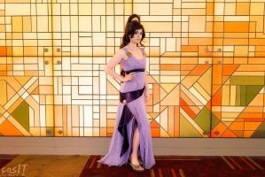 Megara, More beautiful than Aphordite by KoriStarfire