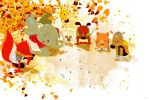 Recess! by PascalCampion