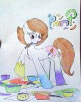 Paint! - Gift for SonicandDisneyland1 by Forev-Amore