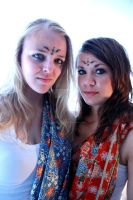 India together by Annefotografie